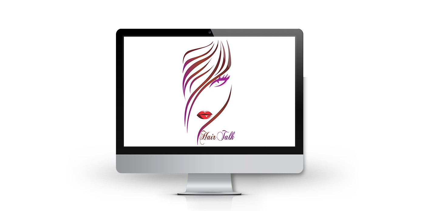 Logo Hair'Talk
