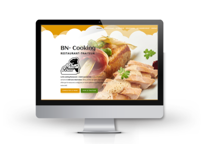 BN Cooking